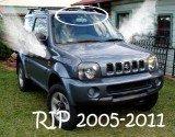 our bad car crash accident