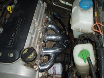 Suzuki Jimny Extractors