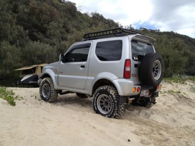 Our 2nd Jimny